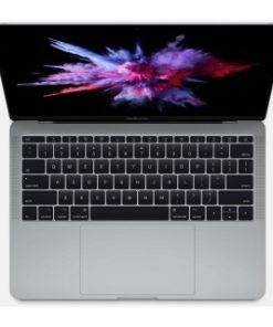 "Apple Macbook Pro 13.3"" MPXQ2 - Space Gray - 2017"