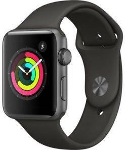 Apple Watch Series3 42mm (MR362) Space Gray