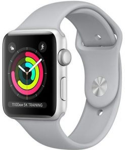 Apple Watch Series3 42mm (MQL02)