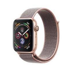 Apple Watch Series 4 40mm GPS Gold Aluminum