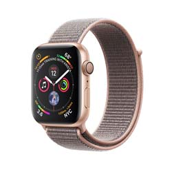 Apple Watch Series 4 40mm GPS Gold Aluminum