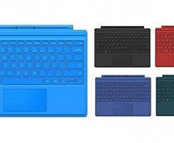 Surface Pro 4 Type