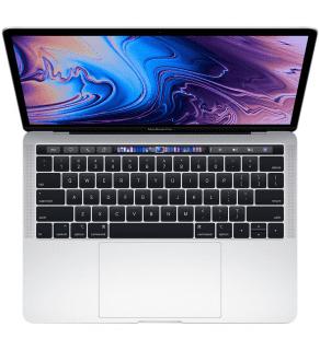 "Apple MacBook Pro 2019 15"" 512GB 2.3GHz Silver MV932"
