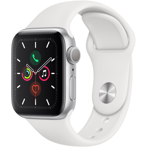 Apple - Apple Watch Series 5 (GPS)