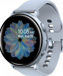 Samsung Galaxy Watch Active2 Sliver 40mm Aluminum