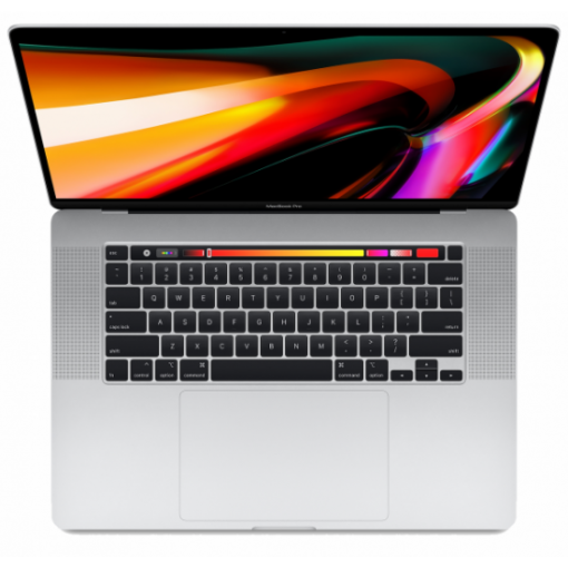 "Apple MacBook Pro 2019 16"" MVVM2 Silver 1TB"