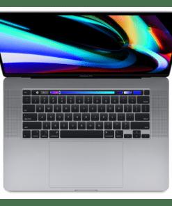 "Apple MacBook Pro 2019 16"" 512GB"